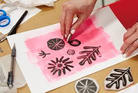 A Block Printing Guide for Beginners